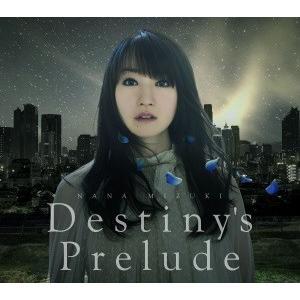 【オリジナル特典付】水樹奈々/Destiny's Prelude<CD>[Z-6429]20170719|wondergoo