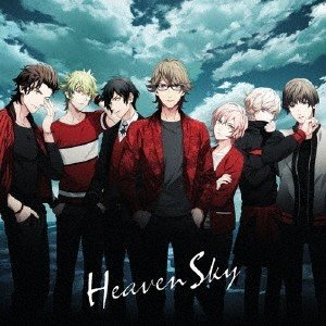 V.A./うたの☆プリンスさまっ♪「HEAVEN SKY」エピソードCD<CD>20171101|wondergoo