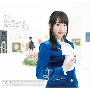 水樹奈々/THE MUSEUM III<CD+Blu-ray>20180110|wondergoo