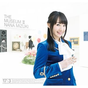 水樹奈々/THE MUSEUM III<CD+DVD>20180110|wondergoo