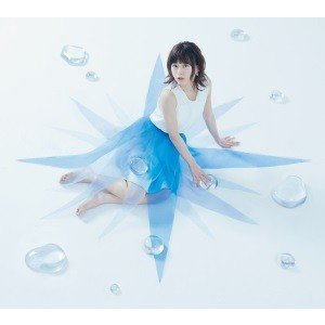 【オリジナル特典付】水瀬いのり/BLUE COMPASS<CD+Blu-ray>(初回限定盤)[Z-7200・7201]20180523|wondergoo