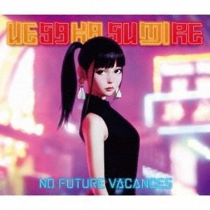 上坂すみれ/ノーフューチャーバカンス<CD+Blu-ray>(初回限定盤A)20180801|wondergoo