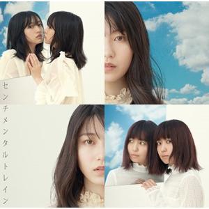【新星堂オリジナル特典付】AKB48/センチメンタルトレイン<CD+DVD>(Type E 通常盤)[Z-7447]20180919|wondergoo