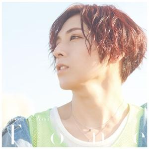 蒼井翔太/Tone<CD+DVD>(初回限定盤)20190410|wondergoo