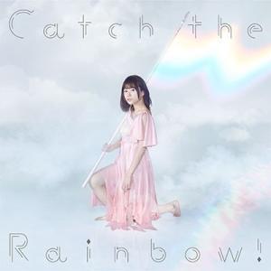 【オリジナル特典付】水瀬いのり/Catch the Rainbow!<CD>(通常盤)[Z-8054]20190410|wondergoo