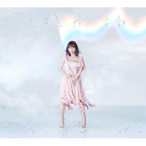 【オリジナル特典付】水瀬いのり/Catch the Rainbow!<CD+Blu-ray>(初回限定盤)[Z-8054]20190410|wondergoo