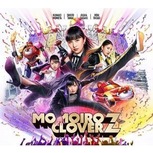 ももいろクローバーZ/MOMOIRO CLOVER Z<CD+Blu-ray>(初回限定盤A)20190517|wondergoo