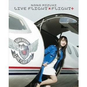 水樹奈々/NANA MIZUKI LIVE FLIGHT×FLIGHT+<Blu-ray>20150114|wondergoo