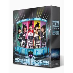 ももいろクローバーZ/ももいろクリスマス2014 さいたまスーパーアリーナ大会 〜Shining Snow Story〜Day1/Day2 LIVE Blu-ray BOX<Blu-ray> wondergoo