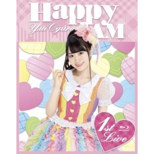 小倉唯/小倉唯 LIVE HAPPY JAM<Blu-ray>20151223|wondergoo