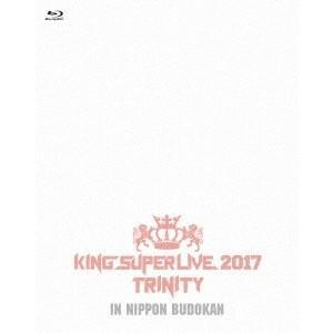 上坂すみれ、小倉 唯、水瀬いのり/KING SUPER LIVE 2017 TRINITY<Blu-ray>20170823|wondergoo