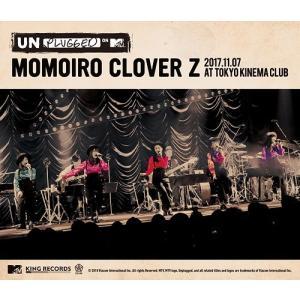 ももいろクローバーZ/MTV Unplugged:Momoiro Clover Z LIVE<Blu-ray+CD>20181024|wondergoo