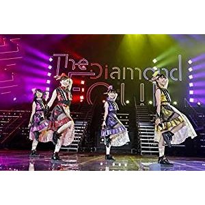 ももいろクローバーZ /ももいろクローバーZ 10th Anniversary The Diamond Four - in 桃響導夢 - DVD<DVD>(初回限定盤)20181219|wondergoo