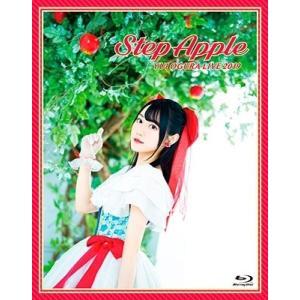 小倉唯/小倉 唯 LIVE 2019 「Step Apple」<Blu-ray>20190807 wondergoo