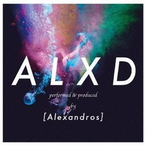 [Alexandros]/ALXD<CD+DVD>(初回限定盤)20150617|wondergoo