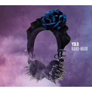 BAND-MAID/YOLO<CD+バンドスコア>(初回限定盤)20161116|wondergoo