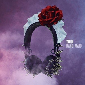 BAND-MAID/YOLO<CD>(通常盤)20161116|wondergoo