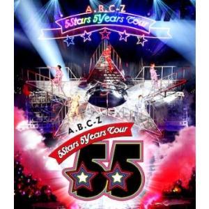 【先着特典付】A.B.C-Z/A.B.C-Z 5Stars 5Years Tour<Blu-ray>(通常盤)[Z-6972]20180207|wondergoo
