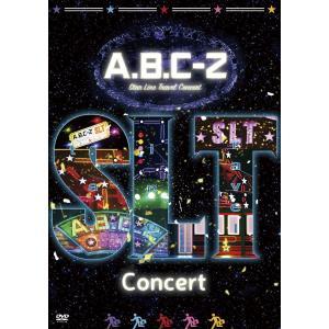 A.B.C-Z/A.B.C-Z Star Line Travel Concert<DVD>(初回限定盤)20161207|wondergoo