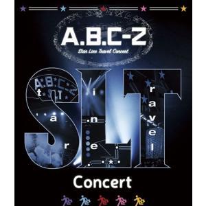 A.B.C-Z/A.B.C-Z Star Line Travel Concert<Blu-ray>(通常盤)20161207|wondergoo