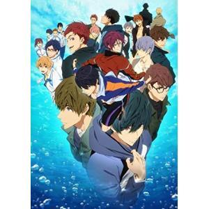 TVアニメ/Free!-Dive to the Future- 4<Blu-ray>20181219|wondergoo