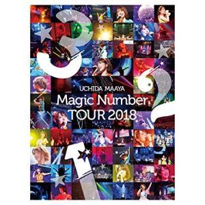 内田真礼/UCHIDA MAAYA 「Magic Number」 TOUR 2018<Blu-ray>20181212 wondergoo