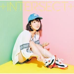 【オリジナル特典付】内田真礼/+INTERSECT+<CD>(通常盤)[Z-6231]20170621 wondergoo