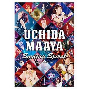 内田真礼/UCHIDA MAAYA 2nd LIVE『Smiling Spiral』<DVD>20170823 wondergoo