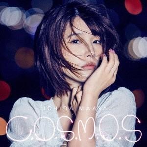 内田真礼/c.o.s.m.o.s<CD+DVD>(初回限定盤)20171025 wondergoo