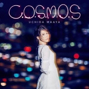 内田真礼/c.o.s.m.o.s<CD>(通常盤)20171025 wondergoo