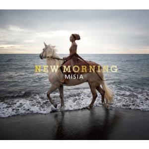 MISIA/NEW MORNING<CD+DVD>(初回生産限定盤)|wondergoo