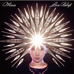 MISIA/LOVE BEBOP<CD>(通常盤)20160106|wondergoo