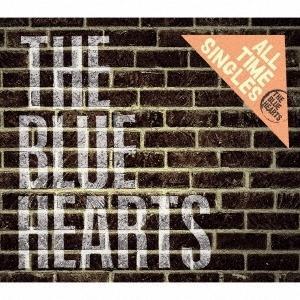 【オリジナル特典付】THE BLUE HEARTS/ALL TIME SINGLES 〜SUPER PREMIUM BEST〜<2CD+DVD>[Z-9914]20201021|wondergoo