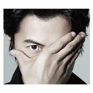 福山雅治/I am a HERO<CD+DVD>(初回限定盤)20150819|wondergoo