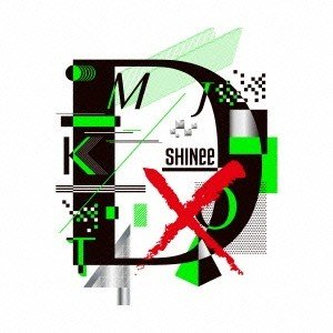 SHINee/タイトル未定<CD+Blu-ray>(初回限定盤A)20160101|wondergoo