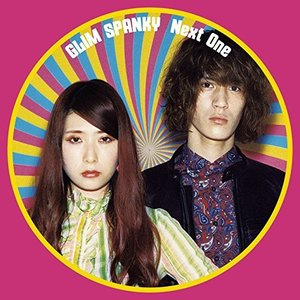 GLIM SPANKY/Next One<CD>(通常盤)20160720|wondergoo