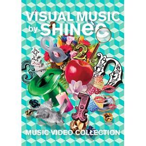 SHINee/VISUAL MUSIC by SHINee 〜music video collection〜<DVD>20160629|wondergoo