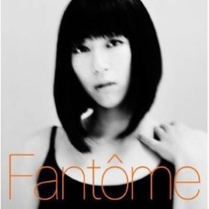 宇多田ヒカル/Fantome<CD>20160928|wondergoo