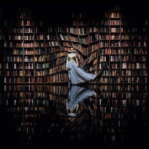 松任谷由実/宇宙図書館<CD+Blu-ray+2LP>(豪華完全限定盤)20161102 wondergoo