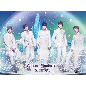 【先着特典付】SHINee/Winter Wonderland<CD+DVD>(初回限定盤)[Z-5804]20161221|wondergoo