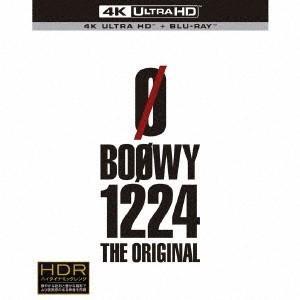 【先着特典付】BOφWY/1224 -THE ORIGINAL-<4K ULTRA HD+Blu-ray>(限定盤)[Z-6956]20171224|wondergoo