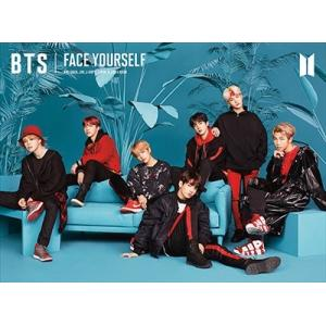 BTS (防弾少年団)/FACE YOURSELF<CD+豪華フォトブックレット>(初回限定盤C)20180404 wondergoo