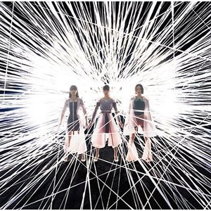 Perfume/Future Pop<CD+Blu-ray>(通常盤)20180815 wondergoo