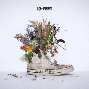 10-FEET/ハローフィクサー<CD+DVD+GOODS>(完全生産限定盤 [黒])20190724|wondergoo