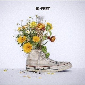 10-FEET/ハローフィクサー<CD+DVD>(初回限定盤)20190724|wondergoo