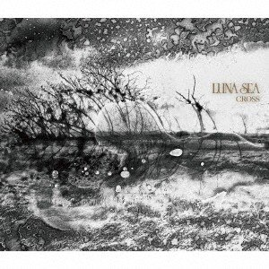 LUNA SEA/CROSS<CD+DVD>(初回限定盤A)20191218|wondergoo