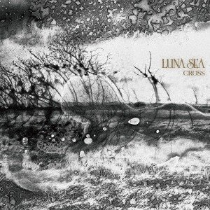 LUNA SEA/CROSS<CD>(通常盤)20191218|wondergoo