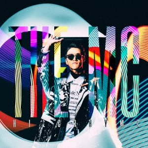 Hilcrhyme/THE MC<CD+DVD>(初回限定盤)20200902|wondergoo