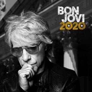 ボン・ジョヴィ/ボン・ジョヴィ2020<CD>(通常盤/初回生産)20201002 wondergoo