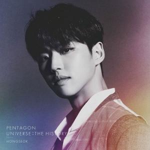 PENTAGON/UNIVERSE : THE HISTORY<CD>(ホンソク盤)20200923 wondergoo